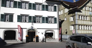 kyBoot Shop Appenzell